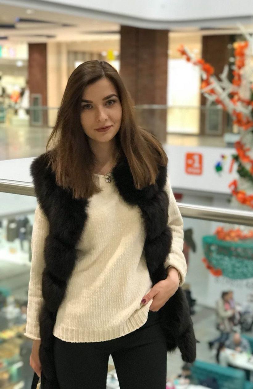 Ирина Калькис