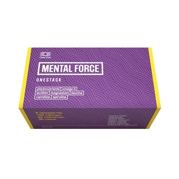 Mental Force coral club