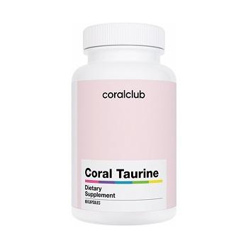Корал таурин